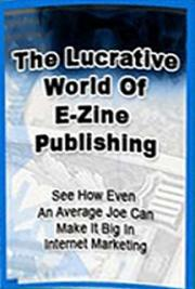 lucrative world   zine publishing  avi srivastava  book