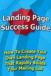 Landing Page Success