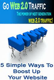 5 Simple Ways to Boost Up Your Website