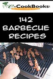 142 Barbecue Recipes