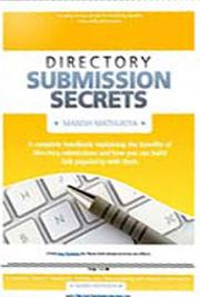 Directory Submission Secrets - Free e-Book