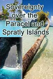 Sovereignty over the Paracel and Spratly Islands cover