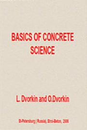 Basics of Concrete Science