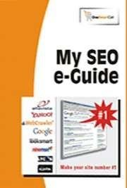 My SEO e-Guide cover