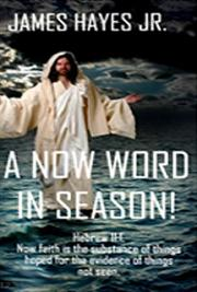 A Now Word in Season