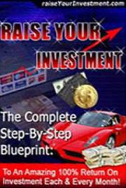 Raise Your Investment Blueprint