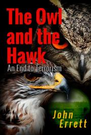The Owl and the Hawk--An End to Terrorism cover