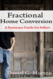 Fractional Home Conversion: A Summary Guide for Sellers