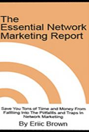 The Essential Network Marketing Report