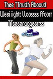 The Truth About Weight Loss for Teenagers