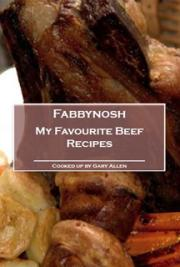 Fabbynosh - My Favourite Beef Recipes