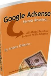 Google Adsense Secrets Revealed
