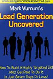 Lead Generation Uncovered
