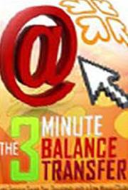 3-Minute Balance Transfer