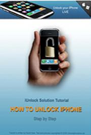 How to Unlock An iPhone - Step by Step