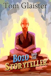 Bozo and the Storyteller cover