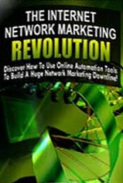 Network Marketing Revolution