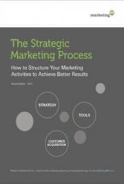 Strategic Marketing Process eBook