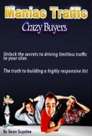 Maniac Traffic Crazy Buyers