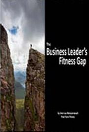 The Business Leader's Fitness Gap