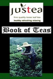 Book of Teas