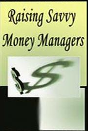 Raising Savvy Money Managers