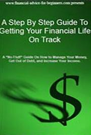 Get Your Financial Life On Track cover