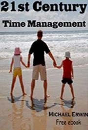 21st Century Time Management for Busy Managers cover