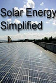 Solar Energy Simplified