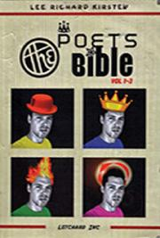 The Poets Bible: Vol.1-3 (Complete Edition)