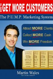 The P.U.M.P. Marketing System cover