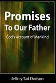 Promises To Our Father cover