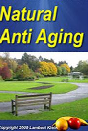 Natural Anti-Aging Tips