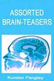 Assorted Brain-Teasers cover