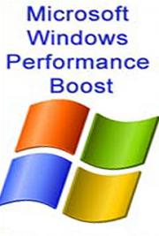 Microsoft Windows Performance Boost