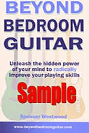 Beyond Bedroom Guitar