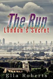 The Run: London's Secret cover