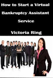 How to Start a Virtual Bankruptcy Assistant Service