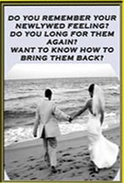 Do You Remember Your Newlywed Feeling? Do You Long for It Again?  cover