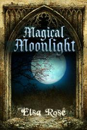 Magical Moonlight cover
