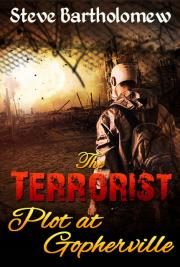 The Terrorist Plot at Gopherville cover