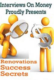 Make Money Through Real Estate Renovations