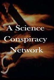 A Science Conspiracy Network cover