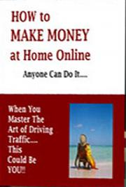 How to Make Money at Home Online