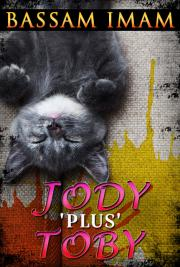 Jody 'Plus' Toby cover