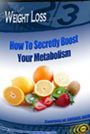 How to Secretly Boost Your Metabolism cover