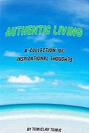 Authentic Living cover