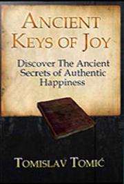 Ancient Keys of Joy (Free Excerpts)