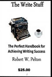 The Write Stuff: The Perfect Handbook for Achieving Writing Success