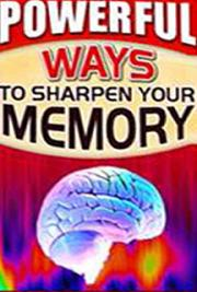 ABC of Improving Your Memory cover